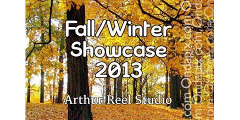 Kick Off The Holiday Season in The Theater at Arthur Reel Studio's Fall/Winter Showcase, Bronx, New York