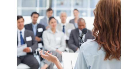 Dress For Success! How to Make a Good Impression When it Comes to Public Speaking, Bronx, New York