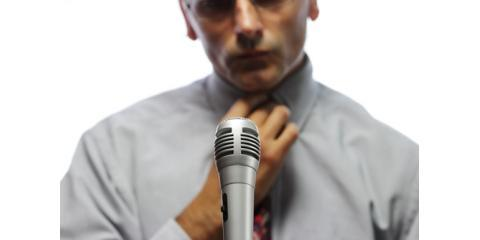 Public Speaking 101: 6 Words to Avoid to Using in Your Next Speech, Bronx, New York