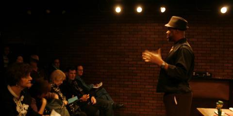 Come Watch an Amazing Student Talent Showcase at Manhattan's Arthur Reel Studio This Fall!, Bronx, New York
