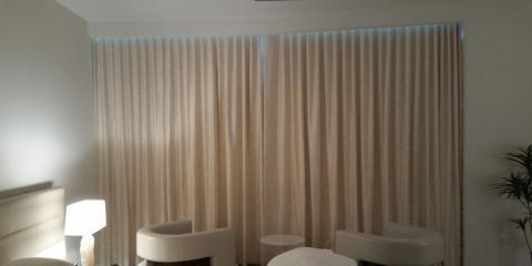 Easy Drapery and Curtain Care, Honolulu, Hawaii