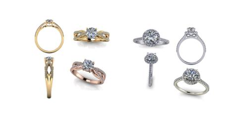 3 Tips for Buying Custom Engagement Rings, Denver, Colorado