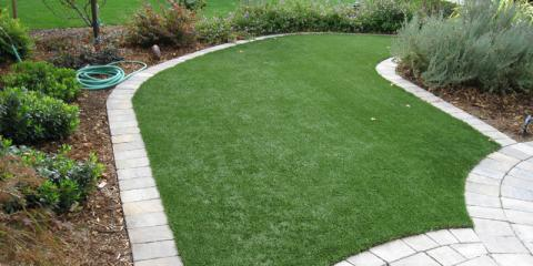 The Synthetic Grass is Always Greener: The Environmental Benefits of Artificial Lawns, Fremont, California