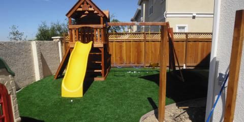 Artificial Grass for Your Furry Friends: Pet Solutions From PolyGrass, Fremont, California