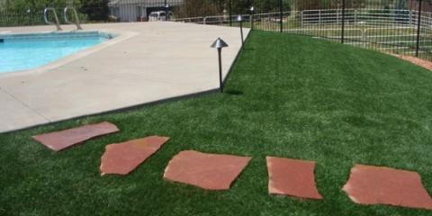 PolyGrass Provides Drought Resistant Landscaping Ideas for 2016, Fremont, California