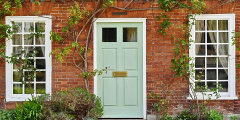 What Your Front Door Says About You, Denver, Colorado