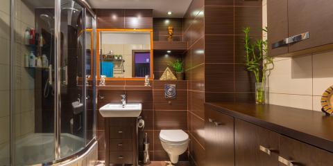 5 Remodeling Tips to Create More Bathroom Space, Denver, Colorado