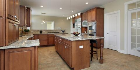 How to Choose the Right Kitchen Cabinets, Denver, Colorado