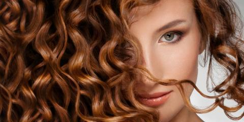 5 Terrific Haircuts to Make the Most of Your Curly Locks, Arvada, Colorado