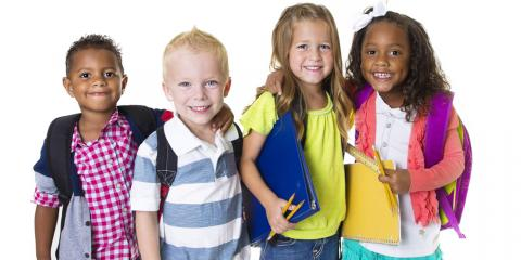 3 Reasons to Invest in a Back-to-School Haircut, Arvada, Colorado