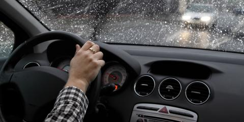 Top 5 Bad Weather Driving Tips From Your Local Auto Towing Company, Queens, New York