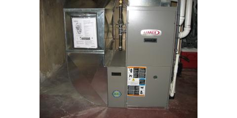 Furnace inspection and cleaning, Warrensville Heights, Ohio