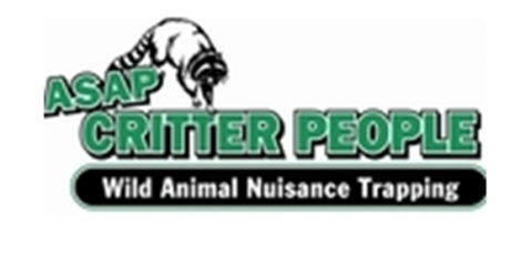 A.S.A.P. Critter People, Animal Control, Services, Cleves, Ohio