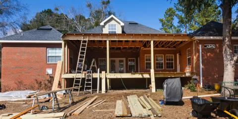4 FAQ About Asbestos Before Home Remodeling, High Point, North Carolina