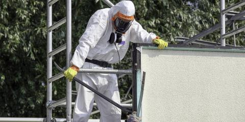 Where to Look for Asbestos in Your Home, Honolulu, Hawaii