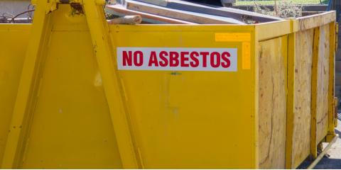 What You Need to Know About Common Products That Contain Asbestos, Oxoboxo River, Connecticut