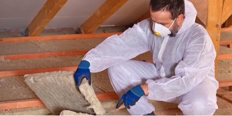 Why You Should Always Hire a Professional for Asbestos Removal, West New York, New Jersey