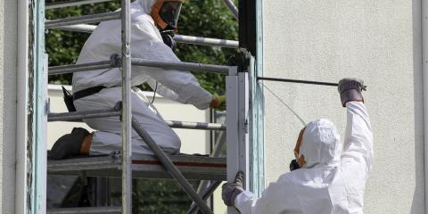 Why Asbestos Removal Is So Important , Bridgeport, Connecticut