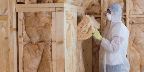 What You Need to Know About Asbestos Testing, Poplar Tent, North Carolina