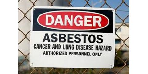 Asbestos claiming new wave of victims worldwide, Austin, Texas