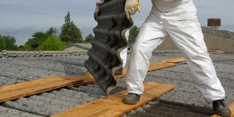 Bridgeport Containment Experts Answer 3 Frequently Asked Questions about Asbestos & Mesothelioma, Bridgeport, Connecticut