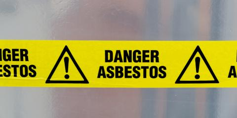 What Is Asbestos Abatement & Why Is It Necessary?, Poplar Tent, North Carolina