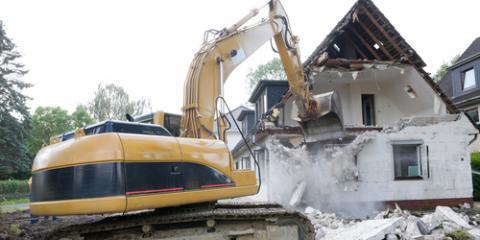 3 FAQs About Asbestos Removal & Home Demolition, Bridgeport, Connecticut