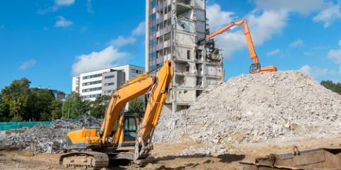 Why Asbestos Inspections Should Be Completed Before Demolition , Wailuku, Hawaii