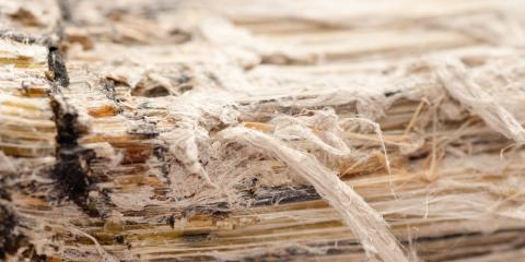 Asbestos Removal Experts Explain How to Tell if Your Home May Have Asbestos, Fairfax, Ohio