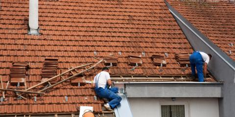 The Importance of Effective Asbestos Roof Removal, Omaha, Nebraska