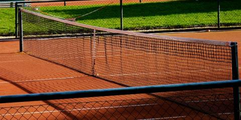 Health Benefits of Hitting the Tennis Courts This Summer , New York, New York
