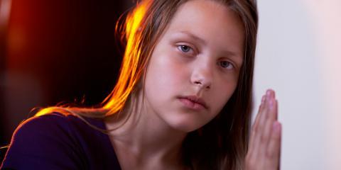 5 Warning Signs of Suicidal Teens, Osceola, Arkansas