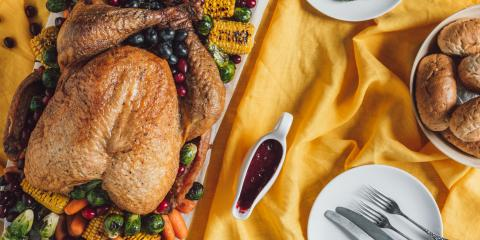 5 Popular Thanksgiving Foods & How They Affect Your Teeth, Ash Flat, Arkansas