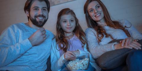 What Parents Should Know About Popcorn & Dental Care, Ash Flat, Arkansas