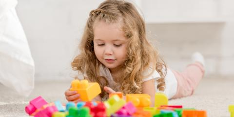 What to Know About Play Therapy , Searcy, Arkansas