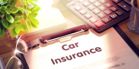 5 Factors That Influence How Much You Pay for Auto Insurance , Asheboro, North Carolina