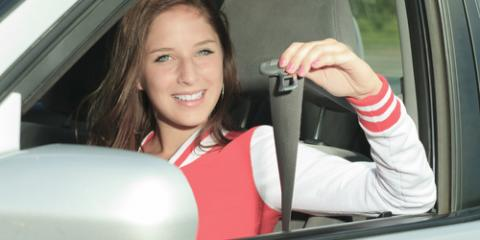 How Much Will Your Auto Insurance Rates Go Up When You Add a Teen Driver?, Randleman, North Carolina