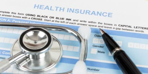 3 Common Types of Health Insurance Plans Explained , Randleman, North Carolina