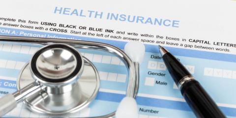 3 Common Types of Health Insurance Plans Explained , Asheboro, North Carolina