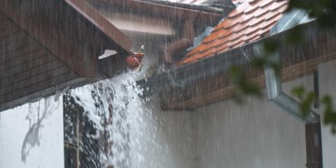 3 Weather Issues That May Require a Roof Repair, Back Creek, North Carolina