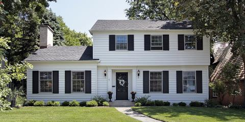 3 Benefits of Vinyl Siding, Back Creek, North Carolina