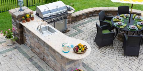 5 Hardscape Materials For a Stunning Patio, Asheboro, North Carolina