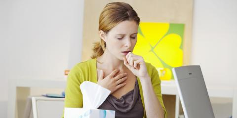 4 Ways Mold Exposure Affects Your Health, Ashford, Alabama