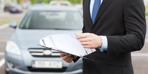 3 Benefits of Having Full-Coverage Auto Insurance, Ashland, Kentucky