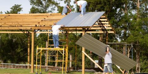3 Steps to Prepare for a Pole Barn, Ashland, Missouri
