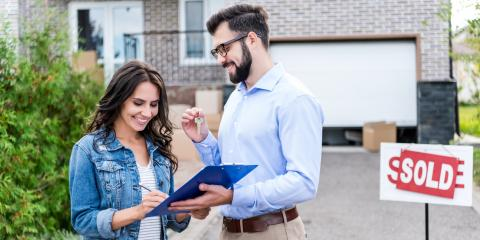 What to Do If You're Buying a New Home This Year, Ashland, Kentucky