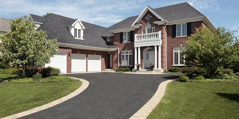 When Should You Get a New Driveway?, Ashland, Missouri