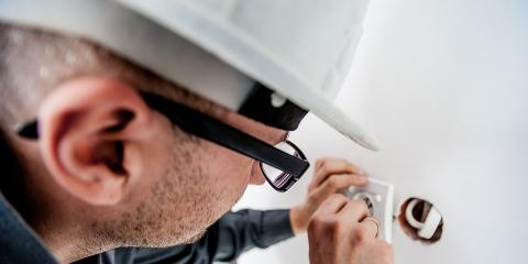 3 Reasons to Hire an Electrical Pro Instead of Doing Your Own Repairs, Ashland, Kentucky