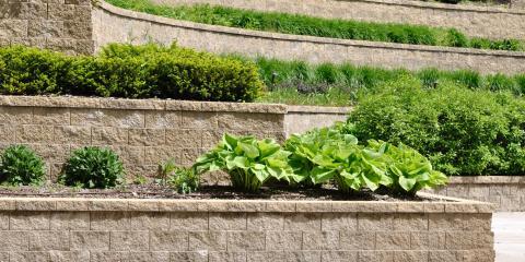 What Are Terraces?, Ashland, Missouri