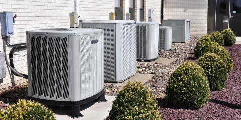 3 Types of HVAC Systems & How They Work, Ashland, Kentucky